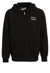 Russell Athletic Tracksuit Top Black