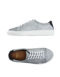 Royal Republiq Footwear Low Tops And Trainers Men White