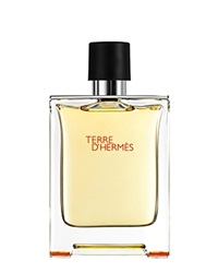 Hermes Terre D'hermes Eau De Toilette Natural Spray 6.7 Oz. No Color