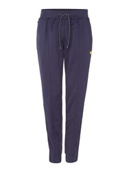 Lyle And Scott Sports Rutherford Tack Pant Navy