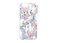 Lilly Pulitzer Iphone 6 Cover Clear Going Coastal Cell Phone Case Multi