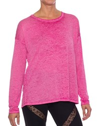 Betsey Johnson Long Sleeve Pullover Betsey Berry
