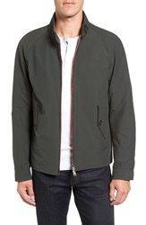 Baracuta Men's 'G4' Water Repellent Harrington Jacket