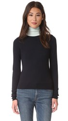 Elizabeth And James Lincoln Sweater Royal Mint