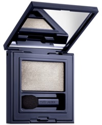 Estee Lauder Pure Color Envy Defining Eye Shadow Wet Dry Silver Edge