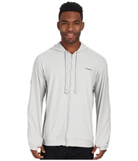 O'neill 24 7 Tech Zip Hoodie Lunar Sky Lunar Men's Sweatshirt White