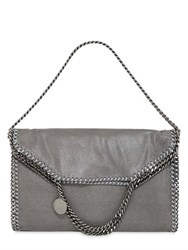 Stella Mccartney 3Chain Falabella Shaggy Faux Deer
