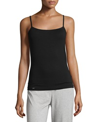 La Perla Scoop Neck Camisole Black