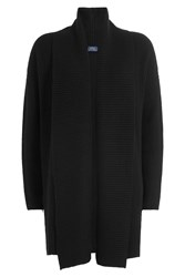 Polo Ralph Lauren Wool Cardigan With Cashmere Black