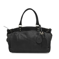 Vanessa Bruno Lune Shoulder Bag
