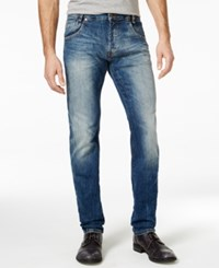 Guess Dylan Tapered Slim Fit Jeans Desert Adventure