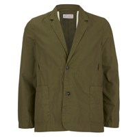 Garbstore Men's Wren Jacket Khaki Green