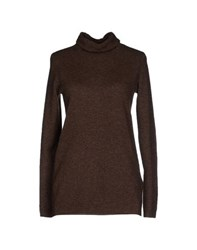 Alpha Massimo Rebecchi Knitwear Turtlenecks Women