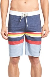 Rip Curl Men's 'Haven' Board Shorts Blue