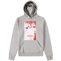 Hood By Air America Windstopper Hoody Grey
