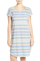 Lauren Ralph Lauren Women's Short Nightgown
