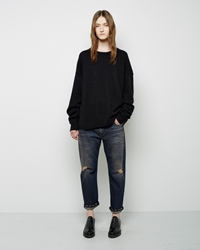 Acne Studios Pop Eva Jean Blue