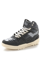 Pony M100 High Top Sneakers