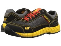 Caterpillar Shift Ct Dark Shadow Men's Shoes Black