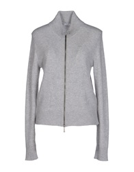 Malo Cardigans Light Grey