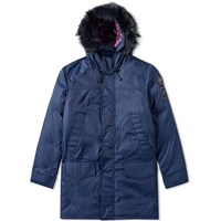 Canada Goose X Opening Ceremony Langford Parka Blue