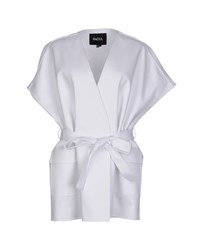 Raoul Coats And Jackets Full Length Jackets Women White
