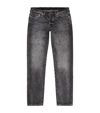 Paul Smith Tapered Jeans Male Dark Grey