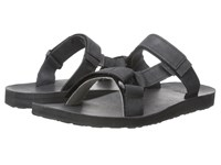 Teva Universal Slide Leather Black Men's Sandals