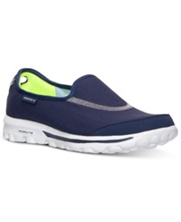 Skechers Women's Gowalk Impress Memory Foam Walking Sneakers From Finish Line