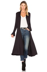 Riller And Fount Jane Cardigan Black