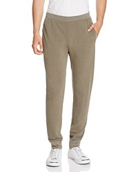 Atm Anthony Thomas Melillo French Terry Slim Fit Sweatpants Military