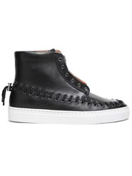 Swear 'Blake 6' Sneakers Black