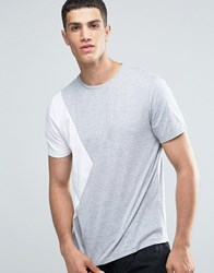 Another Influence T Shirt Grey
