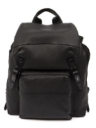 Lanvin Classic Backpack Black