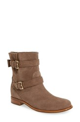 Kate Spade Women's New York 'Sabina' Boot Mousse Sport Suede