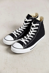 Converse Chuck Taylor All Star High Top Men's Sneaker Black And White