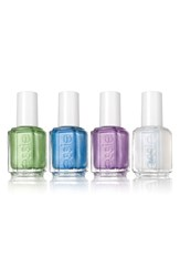 Essie 'Slick Oil Paint' Mini Four Pack Limited Edition