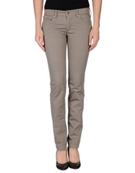 Betwoin Casual Pants Khaki