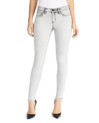 William Rast The Perfect Skinny Jeans In Concrete