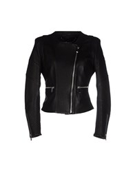 Barbara Bui Coats And Jackets Jackets Women Black