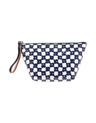 Marni Beauty Cases Blue