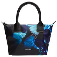 Ted Baker Tarika Butterfly Collective Small Tote Bag Black
