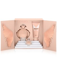 Paco Rabanne 3 Pc. Olympea Gift Set No Color