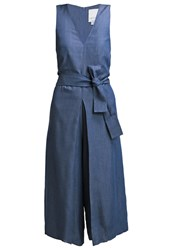 Cameo Collective Dream Jumpsuit Chambray Blue Denim