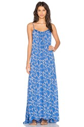 Wildfox Couture Margarette Dress Blue