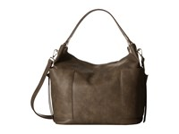 Steve Madden Bkoltt Hobo Grey Hobo Handbags Gray