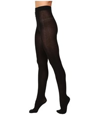 Pact Organic Cotton Tights Black Women's Casual Pants