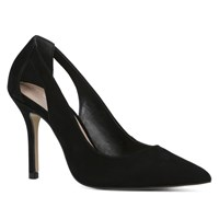 Aldo Nalidda Pointed Toe Stilettos Black