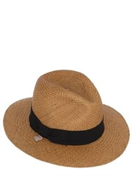 Alex Wide Brimmed Straw Hat