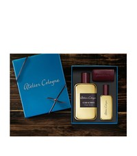 Atelier Cologne Gold Leather Cologne 200Ml Unisex